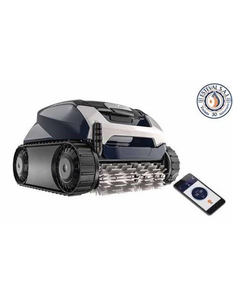 ROBOT LIMPIAFONDOS PISCINA ZODIAC RE4200