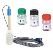 ELECTRODO PH BOMBAS OPTIMA CONTROL BASIC