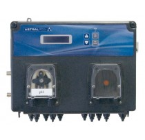CONTROL BASIC DOBLE SPA REF 66181