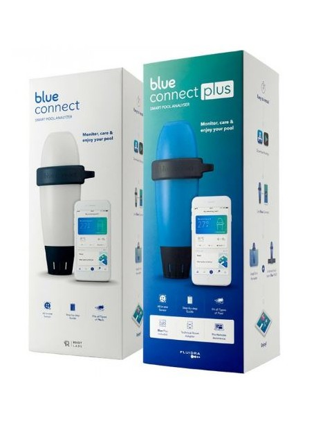 ANALIZADOR INTELIGENTE BLUE CONNECT PLUS SALT REF 71663