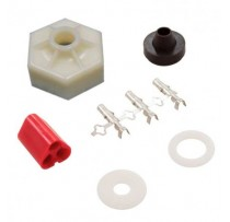 KIT CONECTOR CABLE A MOTOR DOLPHIN 9991273