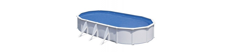 REPUESTOS PISCINAS GRE 800 X 470CM KIT810ECO