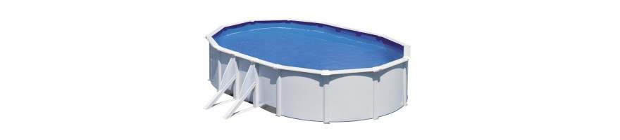REPUESTOS PISCINAS GRE 500 X 300CM KIT500ECO