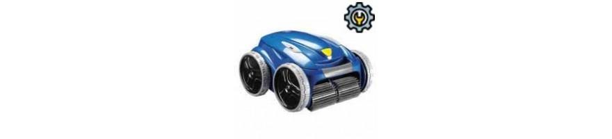 RECAMBIOS ZODIAC VORTEX 3 4WD